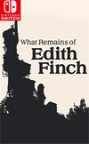 What Remains of Edith Finch for Nintendo Switch