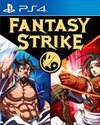 Fantasy Strike for PlayStation 4