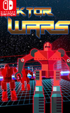 Vektor Wars for Nintendo Switch