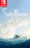 Spiritfarer for Nintendo Switch
