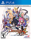 Disgaea 4 Complete+ for PlayStation 4
