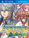 Asdivine Dios for PS Vita