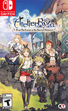 Atelier Ryza: Ever Darkness & the Secret Hideout for Nintendo Switch