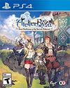 Atelier Ryza: Ever Darkness & the Secret Hideout for PlayStation 4