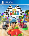 Race with Ryan for PlayStation 4