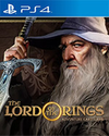 The Lord of the Rings: Adventure Card Game for PlayStation 4