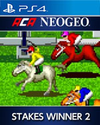 ACA NEOGEO STAKES WINNER 2 for PlayStation 4