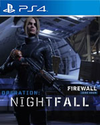 Firewall Zero Hour: Nightfall Op-Pass for PlayStation 4