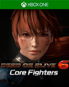 DEAD OR ALIVE 6: Core Fighters for Xbox One