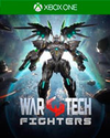 War Tech Fighters for Xbox One