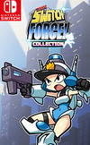 Mighty Switch Force! Collection for Nintendo Switch