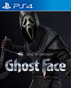 Dead by Daylight: Ghost Face for PlayStation 4