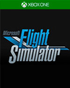 Microsoft Flight Simulator for Xbox One