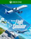 Microsoft Flight Simulator for Xbox One