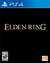 Elden Ring for PlayStation 4