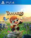 Tamarin for PlayStation 4