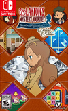 LAYTON'S MYSTERY JOURNEY: Katrielle and the Millionaires' Conspiracy - Deluxe Edition for Nintendo Switch