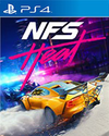 Need for Speed Heat for PlayStation 4