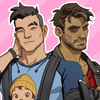 Dream Daddy for iOS