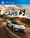 Project CARS 3 for PlayStation 4