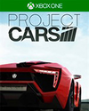 Project CARS 3 for Xbox One