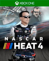NASCAR Heat 4 for Xbox One