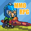 Pixel Knights Online - MMORPG for Android