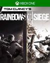 Tom Clancy's Rainbow Six Siege for Xbox One