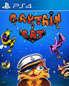 Captain Cat for PlayStation 4