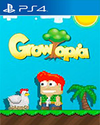 Growtopia for PlayStation 4