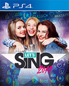 Let's Sing 2019 for PlayStation 4