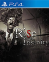 Rise of Insanity for PlayStation 4