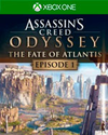 The Fate of Atlantis Episode 1 - Fields of Elysium for Xbox One