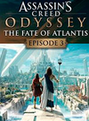 The Fate of Atlantis Episode 3 - Judgment of Atlantis for PC