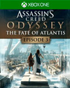 The Fate of Atlantis Episode 3 - Judgment of Atlantis for Xbox One