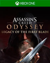 Assassin's Creed Odyssey Legacy of the First Blade for Xbox One