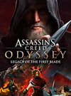Assassin's Creed Odyssey Legacy of the First Blade for PC