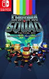 Chroma Squad for Nintendo Switch