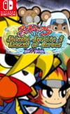 Shinobi Spirits S: Legend of Heroes for Nintendo Switch