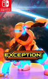 Exception for Nintendo Switch