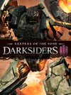 Darksiders III - Keepers of the Void for PC