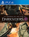 Darksiders III - Keepers of the Void for PlayStation 4