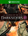 Darksiders III - Keepers of the Void for Xbox One