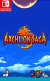 Archlion Saga for Nintendo Switch