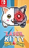Laser Kitty Pow Pow for Nintendo Switch