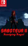 Saboteur II: Avenging Angel for Nintendo Switch
