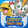 DIGIMON ReArise for iOS