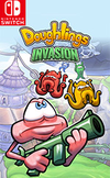 Doughlings: Invasion for Nintendo Switch