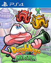 Doughlings: Invasion for PlayStation 4