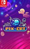 Pix the Cat for Nintendo Switch